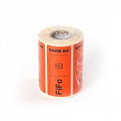 Productstickers FiFo (navulling)
